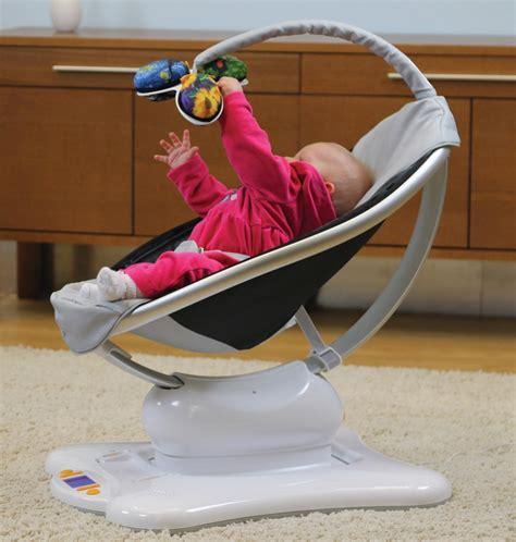hamaca electrica bebe 10 hamacas de beb 233 que combinan la practicidad con la est 233 tica