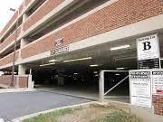 Regents Parking Garage Umd parking prange umd libraries