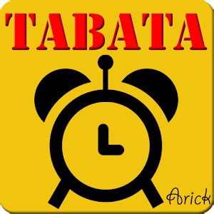 best tabata timer app tabata timer hiit android apps on play