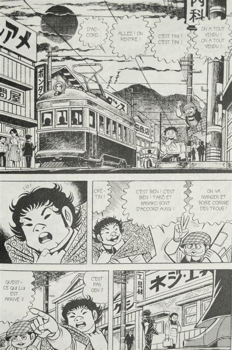 Gen D Hiroshima 9 Tome 9