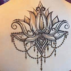 Lotus Henna Best 20 Lotus Henna Ideas On Lotus Flower