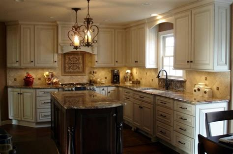 Cranberry Kitchen Cabinets by Cranberry Kitchen Remodel Traditional Kitchen