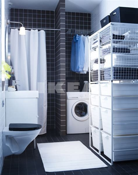 Laundry Bathroom Ideas Ikea Bathrooms