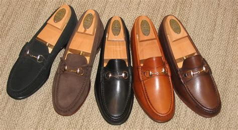 loafer shoes guide for loafers tassels gucci gentleman s gazette