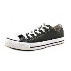 converse all tennis shoes converse converse chuck all womens canvas gray