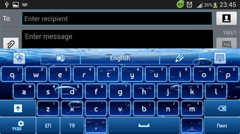 aptoide keyboard keyboard water download apk for android aptoide