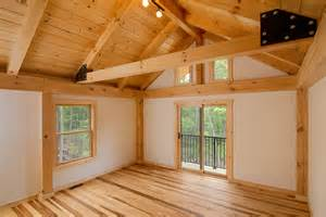 post amp beam tour by timberhaven log and timber homes hearthstone log cabin floor plans timber frame floor