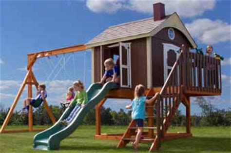 painting a wooden swing set wooden swingsets wood playset