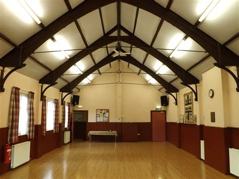 leitholm village hall berwickshire scotland  borders