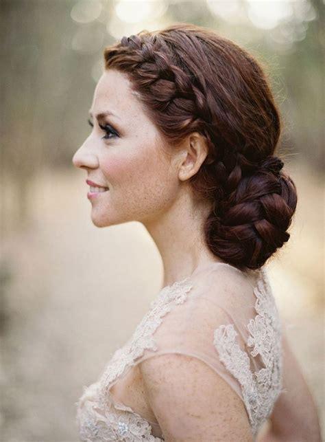 inspiraci 243 n peinados para bodas