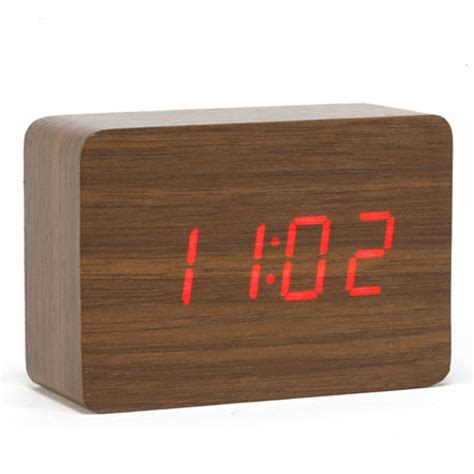 Popular Small Digital Desk Clock Buy Cheap Small Digital Small Desk Clock