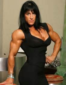New doze of female bodybuilders page 4