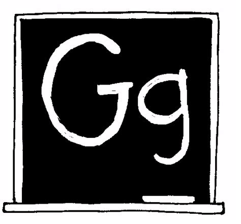 G Drawing Images by Slate G Clip Gallery Clipart Panda Free Clipart