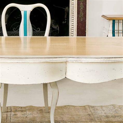 tavolo rotondo classico tavolo rotondo allungabile tutto in legno style classico