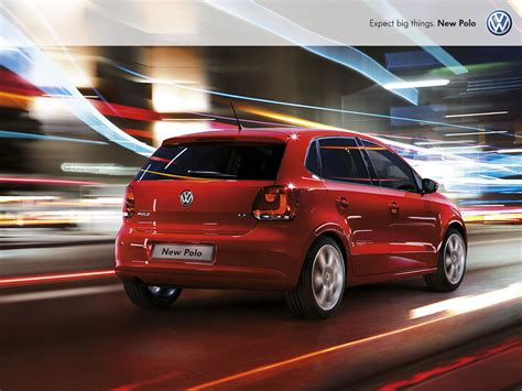 volkswagen polo wallpapers  review
