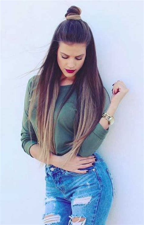 straight hair with outfits 15 party hairstyles for straight hair hairstyles