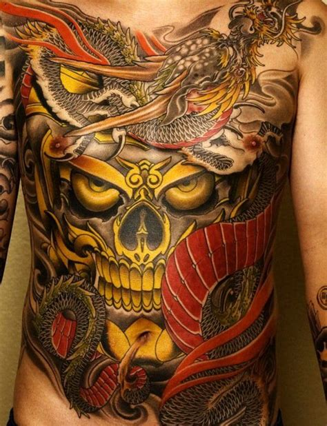 japanese tattoo art history 125 impressive japanese tattoos with history meaning