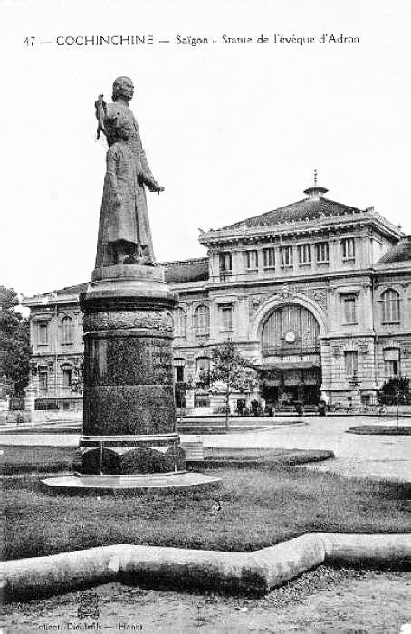 Old Saigon Photos