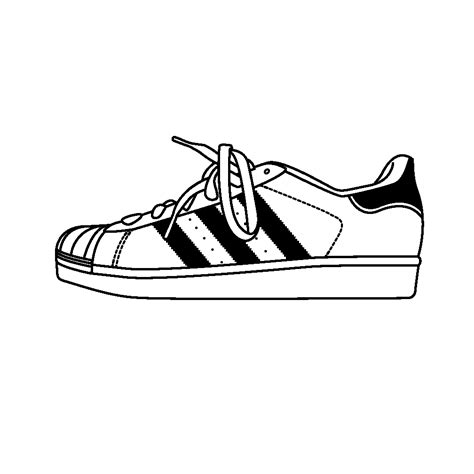 adidas drawing at getdrawings free for personal use adidas drawing of your choice