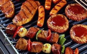 grilling food 27429 99wallpaper