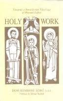 the domly dom manual books holy work by dom rembert sorg center for practical theology