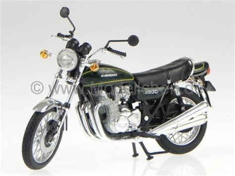 Motorrad Z Classic by Kawasaki Z 900 Motorrad Classic Metall Modell Norev 1 18