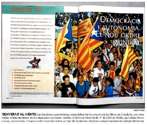 leer libro de texto la tribuna la tribuna letras hispanicas hispanic writings gratis para descargar as 237 fomentan el separatismo en espa 241 a los libros de texto alerta digital