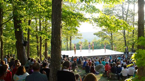 Jacob S Pillow Festival by Free Performances At Inside Out At Jacob S Pillow Festival