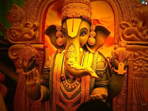 hd wallpapers for laptop of lord ganesha high definition wallpapers of lord ganesha for your pc