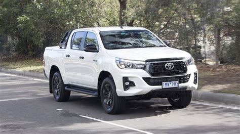 toyota hilux 2020 2020 toyota hilux changes specs interior trd 2020