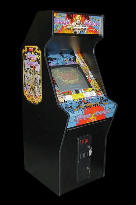 capcom arcade cabinet all in one pack capcom cps 1 cabinets pack artwork emumovies