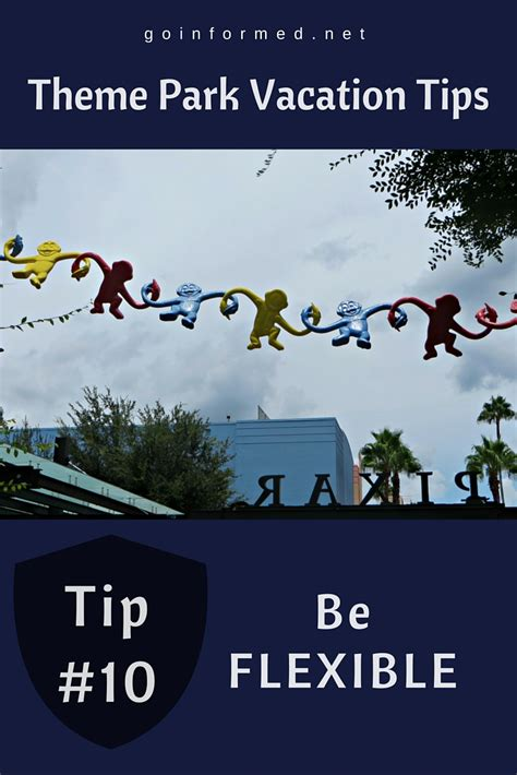 theme park vacations ten essential tips for your theme park vacation go informed