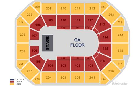 allstate arena seating chart allstate seating chart allstate arena tickets in