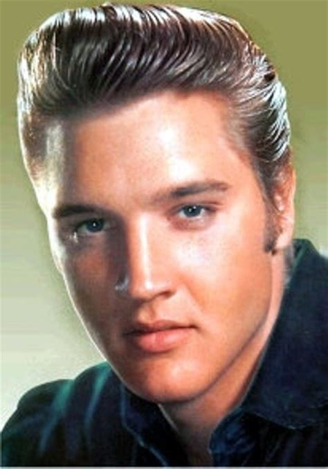 mens hair styles of 1975 17 best images about elvis presley on pinterest