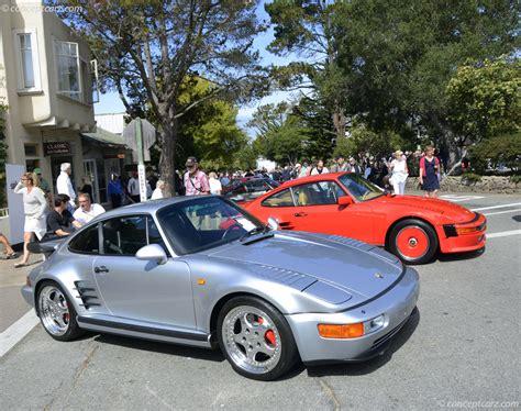 1993 porsche 911 turbo 1993 porsche 911 turbo s conceptcarz