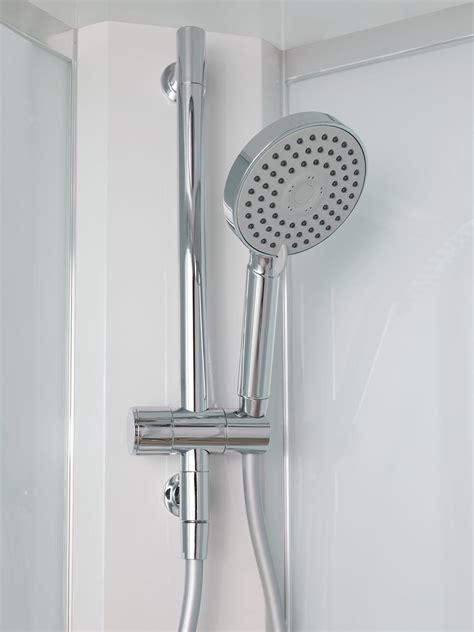docce glass archimede box doccia multifunzione docce multifunzione