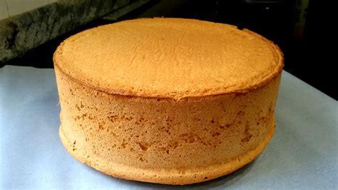 como decorar un pastel de un kilo bizcocho esponjoso b 225 sico anna recetas f 225 ciles