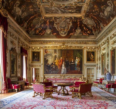 great english interiors takes
