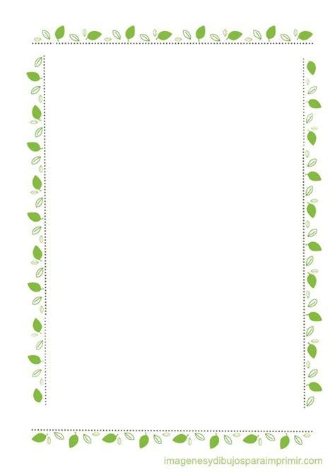 margemes para hojas de maquina m 225 s de 25 ideas 250 nicas sobre bordes para hojas en
