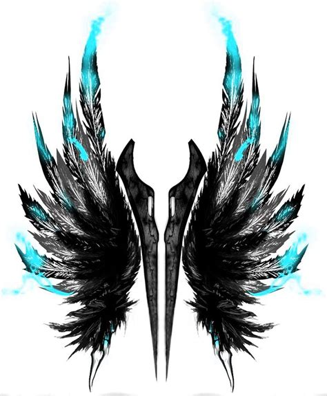 valkyrie wings tattoo 35 valkyrie tattoos meanings photos designs for