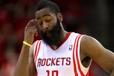 james harden biography com james harden admits his defense is pretty bad at times