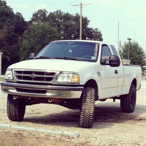 ford fit will 285 75r16 fit stock truck rims ford f150 forum