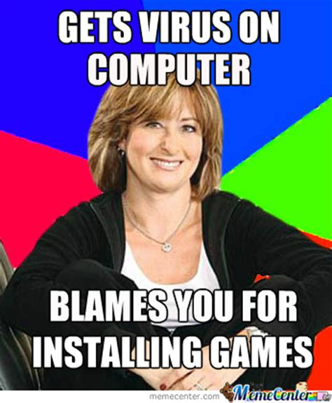 Scumbag Mom Meme - scumbag mom by clixd meme center