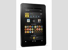 Gallery: Kindle Fire HD 8.9, Kindle Fire HD 7, and Kindle ... Amazon Kindle Fire Logo