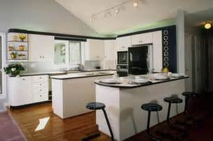 kitchen themes ideas quot tips for decorating kitchen on a budget quot