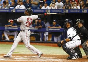 David Ortiz Home Runs by Ortiz Becomes 4th Ex Midwest Leaguer To Join 500 Hr Club
