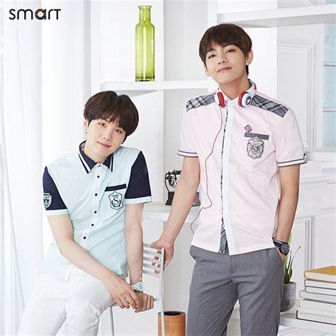 kim taehyung teenager smart uniform asiachan kpop image board