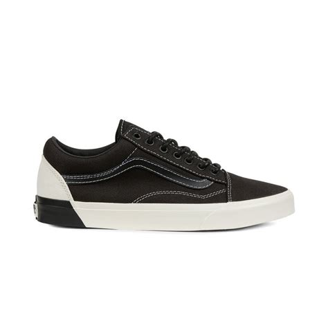 Vans Skool Dx Blocked vans skool dx blocked classic white black 89 00 va38g3ms5 sneakers low graffitishop