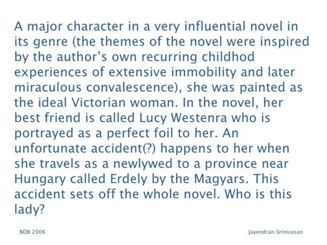 key themes in victorian literature brain of bits 2006 finals