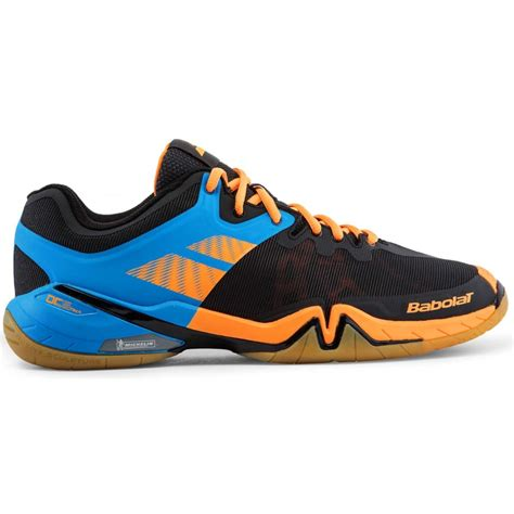 babolat sneakers babolat shadow tour mens badminton shoes 2017 indoor court